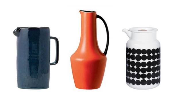 These three mid-century inspired jugs have made our top 12.