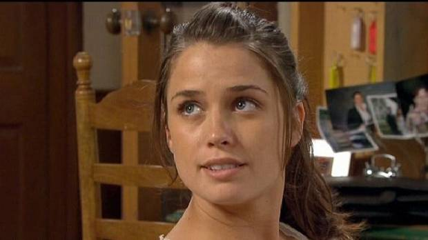 Jodie Anasta as Martha Mckenzie in the early 2000s.