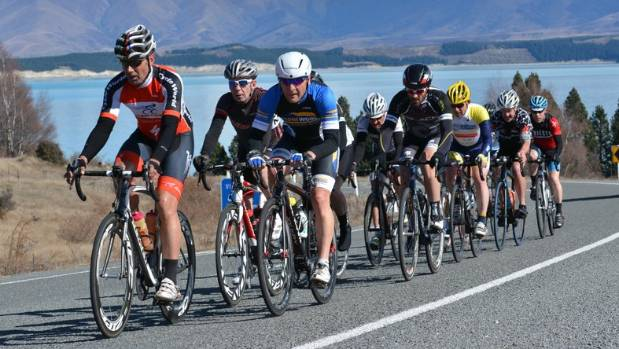 The 151km Twizel to Timaru Classic is the toughest ride on the Cycling Timaru calendar. Over half the field come from ...