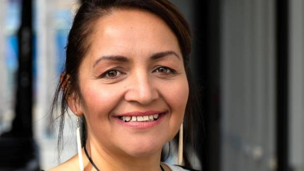 Marama Fox is one of the election campaign's real stars, charismatic and a hugely effective communicator of the Māori ...