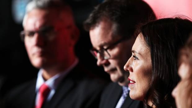 They were copping flack for their hazy tax plans, but today Labour made a U-turn.