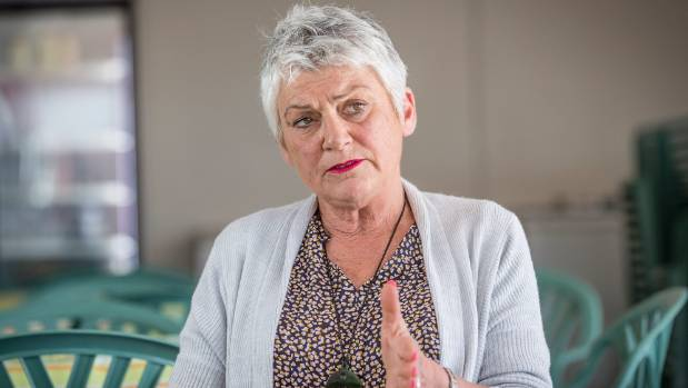 Labour's Kaikōura candidate Janette Walker questions National's success on economic growth.