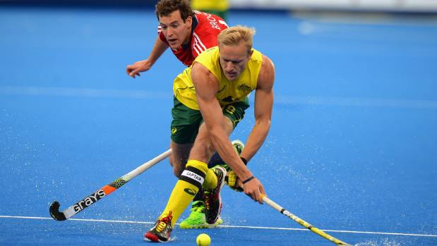 Australian Tim Deavin, who won a bronze medal at the 2012 Olympics, will join Canterbury in the national tournament in ...