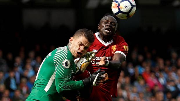 The referees inability to be consistent — English Premier League