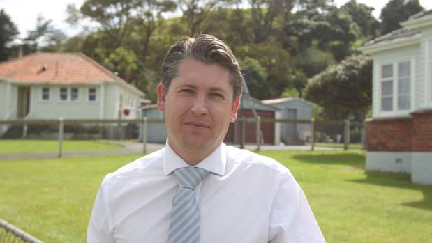 Labour revenue spokesman Michael Wood says possible changes to GST on internet shopping are something already put in ...