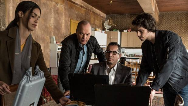 If you think American Assassin is the kind of film you want to see, then you're going to enjoy it.