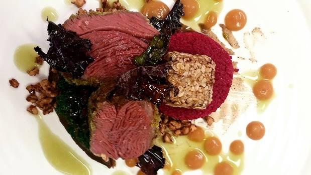 Alpine Silere is now sold in up market restaurants around the world.
