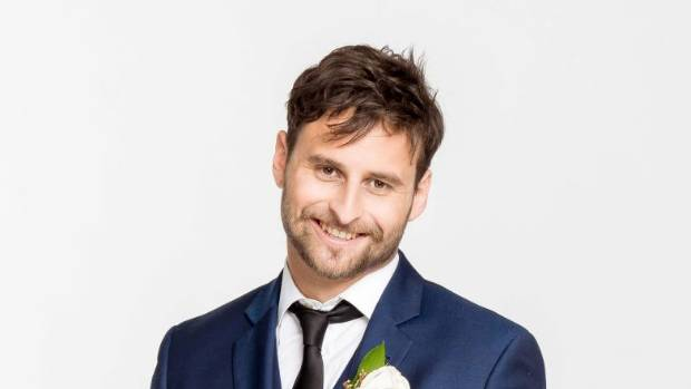 Married at First Sight New Zealand contestant Andrew Jury has apologised  for sending abusive and racist