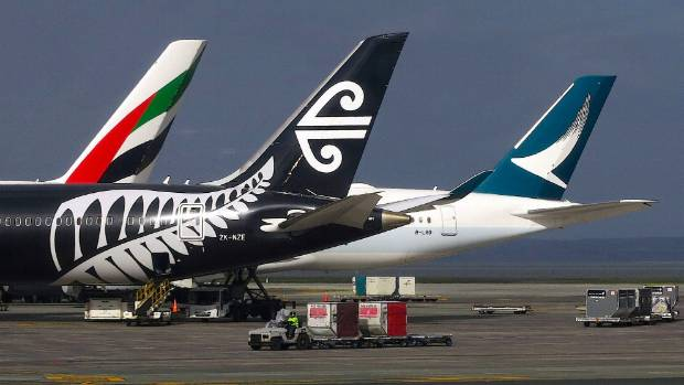 New Zealand jet fuel shortage leaves passengers stranded
