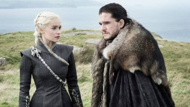'Game Of Thrones' Will Officially Return In 2019 With Season 8