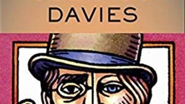 a reading report on fifth business by robertson davies In the novel fifth business by robertson davies, boy staunton -a successful businessman with a polished  in the book fifth business written by robertson davies, dunny can be called a neutral person  business report: sunrise resorts.