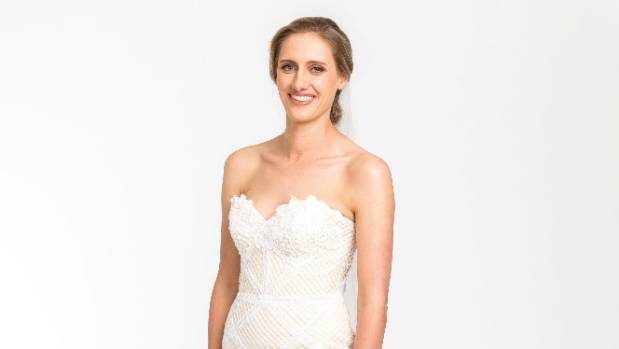 Married at First Sight's Lacey applies to be new host of reality TV channel