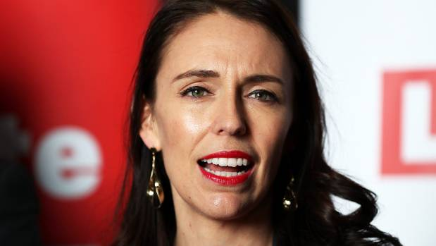 Jacinda Ardern says businesses and travelers have been