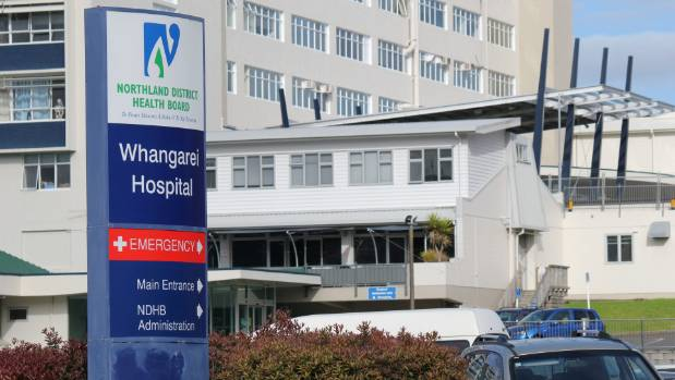 Nick Evans died on June 18 at Whangarei Hospital.