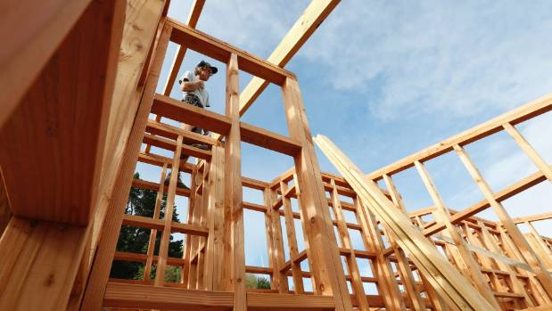 House building costs nzs