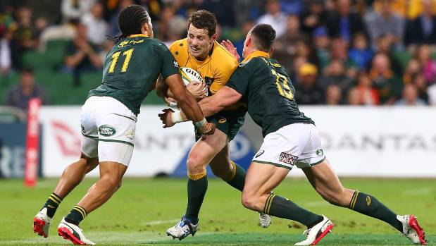 All Blacks onslaught overwhelms Springboks in Rugby Championship Test at Albany