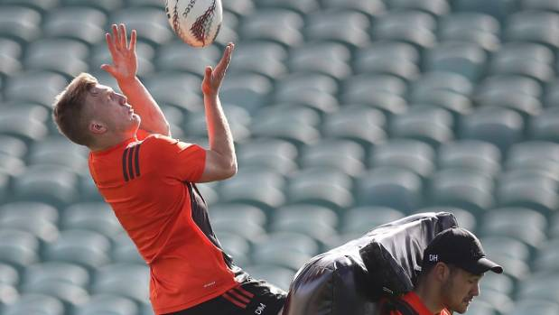 All Blacks massacre Boks in Albany