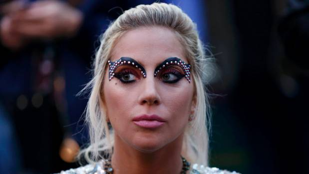 Lady Gaga cancels Brazil performance following hospitalization for 'severe pain'