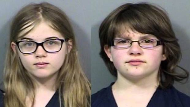 Officer: Slender Man stabbing victim says defendant obsessed