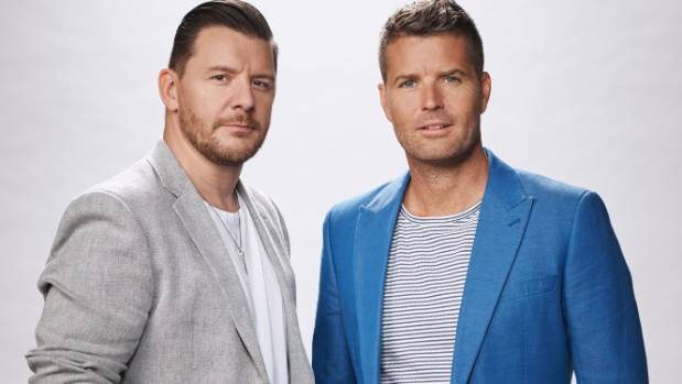 My Kitchen Rules Judges Nz