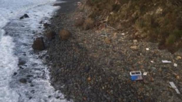 Jay Cairney's body was found near the wreckage of the Greymouth-based fishing vessel Wendy J.
