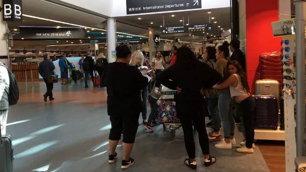 Auckland Airport responds to temporary fuel disruption