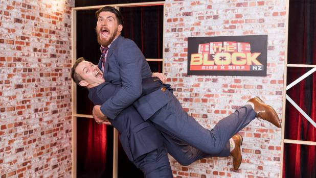 The Block finale was the biggest TV event of the year for viewers aged 25 to 54.