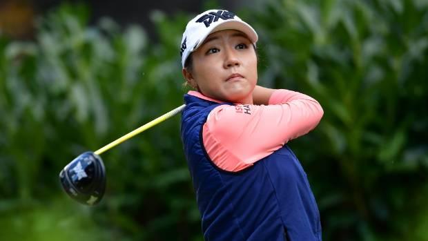 Evian Championship: Moriya Jutanugarn hopes to emulate sister