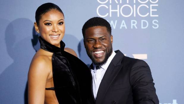 Kevin Hart And Wife Eniko Parrish Spotted Out Together Amid Cheating Scandal