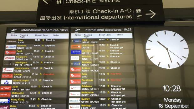 public servants allowed to resume travel as limits in auckland
