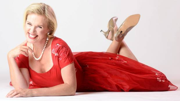 Alio Harper is able to truly epitomise everything everyone ever imagines about Doris Day.