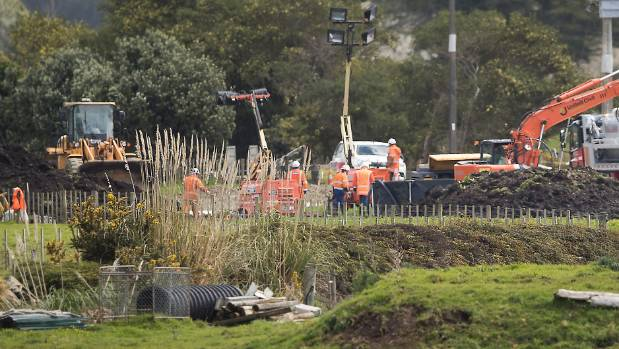 Fuel Pipe Burst Disrupts Flights In New Zealand