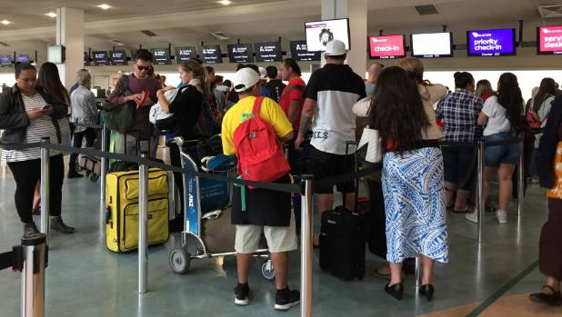 Auckland Jet Fuel Shortage To Last For Days
