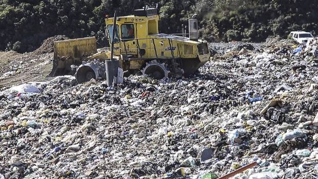 Expensive and eco-unfriendly food packaging ends up in landfills.