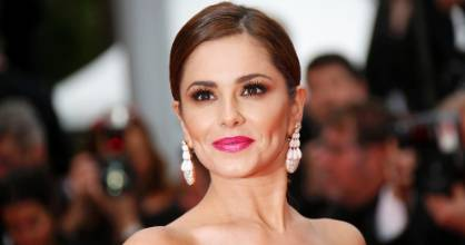 Cheryl Cole says she didn't have time to glam up like this after becoming a mum.