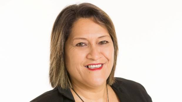 Meka Whaitiri held on to Ikaroa-Rāwhiti for Labour.