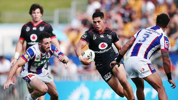 Owning the New Zealand Warriors is still an interesting prospect for a number of parties.