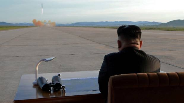 USA may not be capable of shooting down N. Korean missile