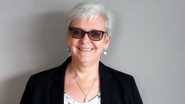New Mackenzie council chief executive Suzette van Aswegen.