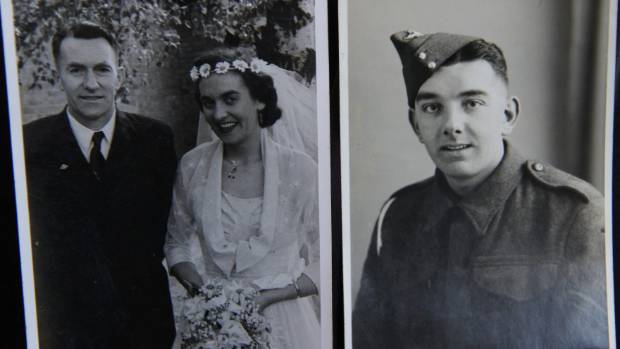 Do you know these people? These photos have been found in a second-hand book.