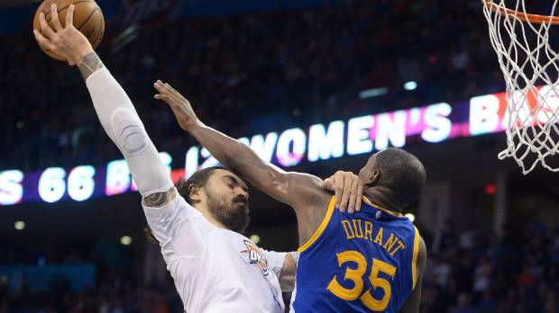 Account mix up? Kevin Durant defends himself, slams Thunder in tweets