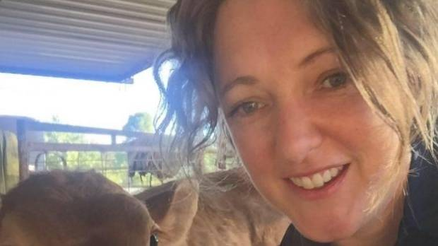 New Victorian mum fighting for life with flu