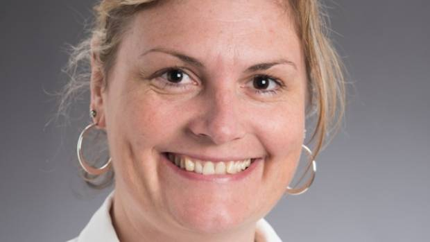 Victoria University lecturer in environmental science Dr Lynda Petherick says the key take away from the study is using ...
