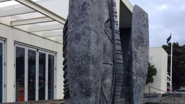 Repairs to Russell Clark's Free Standing Forms could run to more than $120,000.