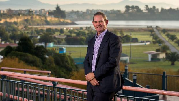 "Aoraki Development chief executive Nigel Davenport said South Canterbury employers were giving ""more prominence"" to ..."