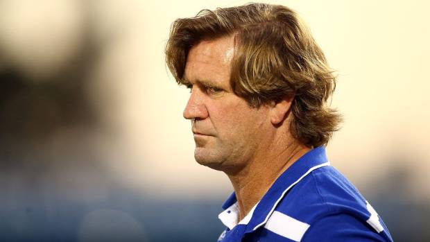 Des Hasler begins Supreme Court action against Canterbury Bulldogs