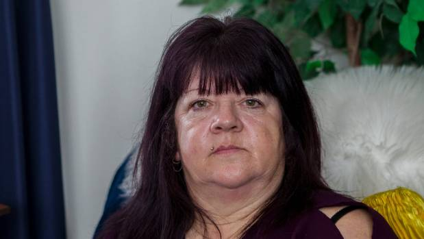 Michelle Bishop is upset at the service received by funeral home Poppy Funerals following the death of her daughter ...