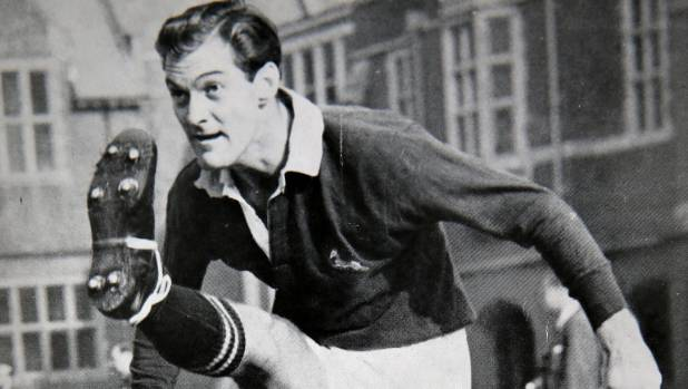 Springbok great Lionel Wilson's quiet persona hid his rugby legacy