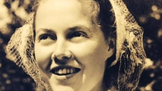 Pauliina spent her life helping others as a doctor and psychiatrist. She died in Christchurch on August 22.