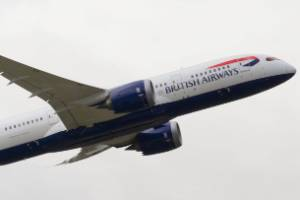 The planned plant will produce enough fuel to power British Airways' 787 Dreamliner.